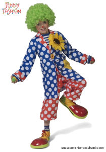 CLOWN CARLO