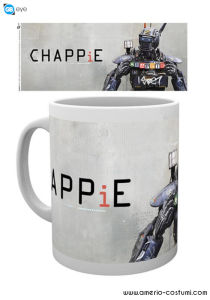 MUG - Humandroid - Chappie