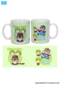 Mug - Dr. SUMP - Arale & Gatchans