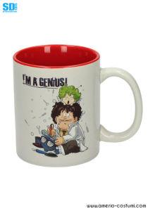 Mug - Dr. SUMP - I'm Genius