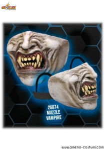PROTECTIVE MASK - VAMPIRE