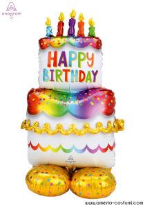 AirLoonz - Birthday Cake