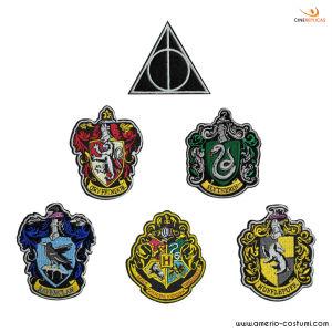 Cf. 6 Stemmi Hogwarts