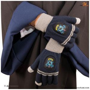 Paia di guanti touch - Corvonero