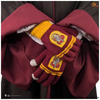 E-Touch Handschuhe - Gryffindor