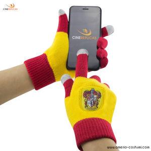 Paia di guanti touch - Griffondoro 1v