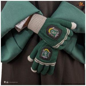 Paia di guanti touch - Serpeverde