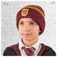 Set Mütze und Handschuhe - Gryffindor
