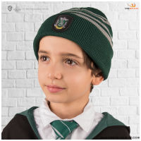 Set Beanie and Gloves - Slytherin