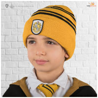 Set Beanie and Gloves - Hufflepuff