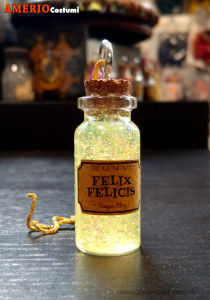 Bottiglietta - FELIX FELICIS