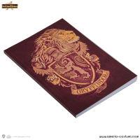 Notizbuch - Gryffindor