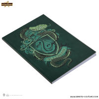 Notebook - Slytherin