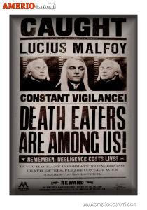 Mini poster - Lucius