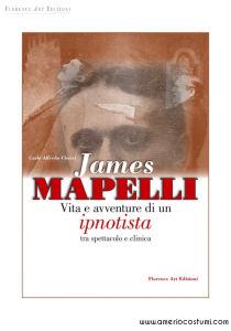 Clerici Carlo Alfredo -JAMES MAPELLI - Florence Art Edizioni
