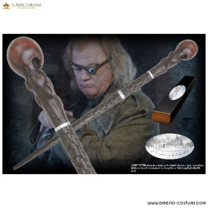 Alastor Mad-Eye Moody Wand