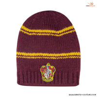 Long Slouchy Hat - Gryffindor