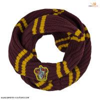 Schal Unendlichkeit - Gryffindor