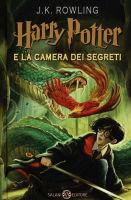 Rowling J.K. - Harry Potter e La Camera dei Segreti - Salani