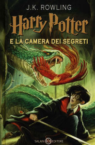 Rowling J.K. - Harry Potter e La Camera dei Segreti - Salani