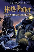 Rowling J.K. - Harry Potter e La Pietra Filosofale - Salani