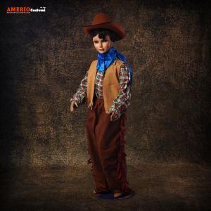 COWBOY Nocciola - Bambino