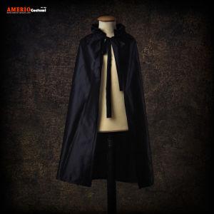 Mantello CORTO Lucido - 100 cm
