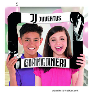 JUVE Cornice PHOTOBOOTH