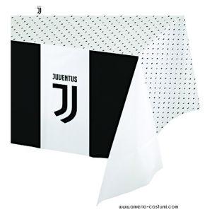JUVE Tovaglia Carta - 120x180