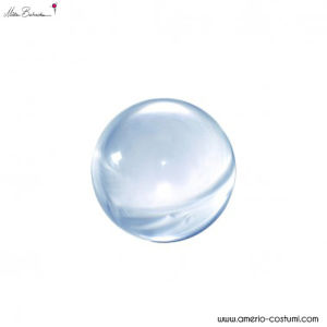 MB Contact Acril Clear - 64 mm