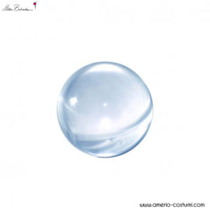 MB Contact Acril Clear - 70 mm