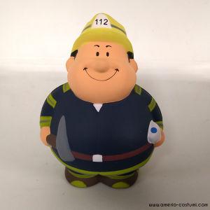 Herr Bert - Pompiere