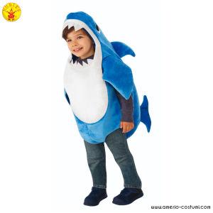 DADDY SHARK - Bambino