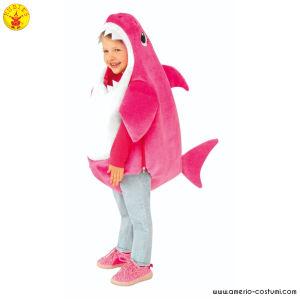 MOMMY SHARK - Bambino