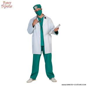Dottor Danny