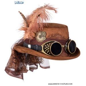 Cappello SPECSPUNK dlx