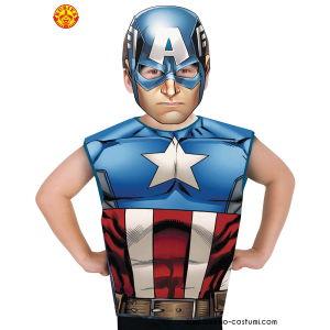 DressUp Captain America