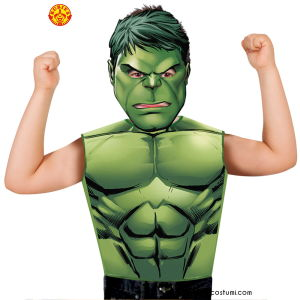 DressUp Hulk