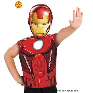 DressUp Iron Man