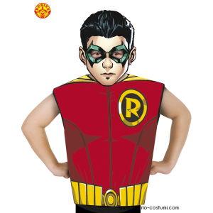 DressUp Robin