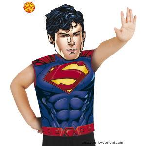 DressUp Superman