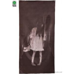 Tenda Horror per finestra 160x75 Child