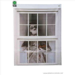 Tenda Horror per finestra 75x90 Child