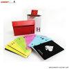 Yu Ho Jin - Manipulation Cards