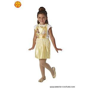 DressUp Belle