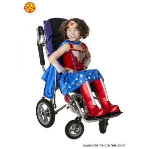 Wonder Woman adaptive